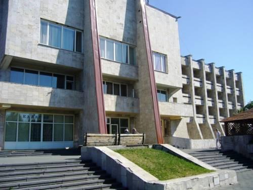 Hotel Profspilkovyi - dream vacation
