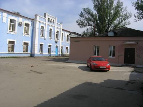 Hostel Raiduzhny - dream vacation