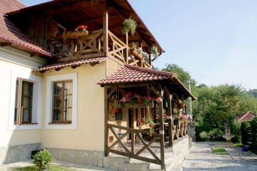 Bilya Richky Hotel - dream vacation