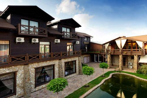 Hotel 4x4 - dream vacation