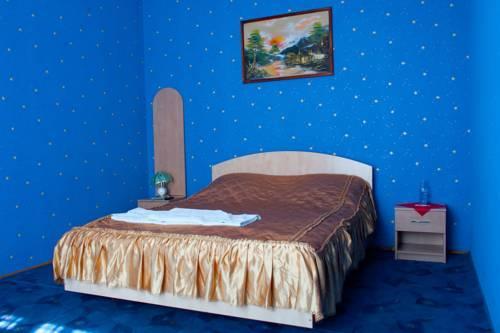 Hotel Gnizdechko Lastivky - dream vacation