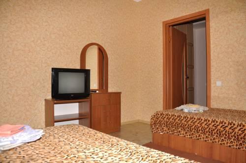 Prometey Hotel Dnipropetrovsk - dream vacation