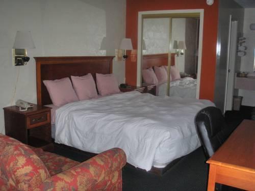 Applegate Inn - dream vacation
