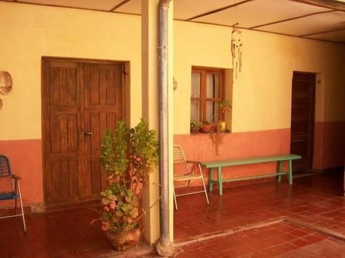 Inti Sayana Hostal - dream vacation