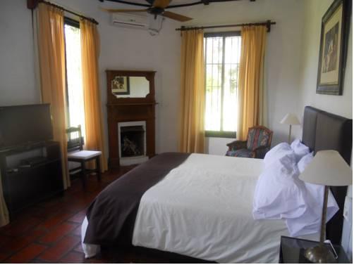 Los Patricios Hotel de Campo - dream vacation