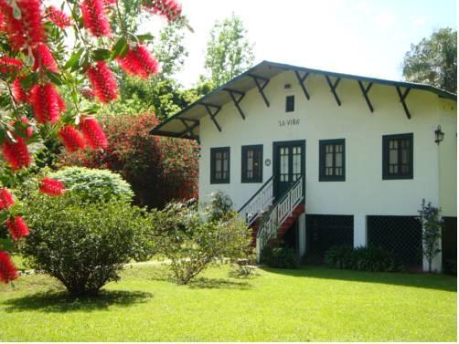 La Vina Casas Islenas - dream vacation