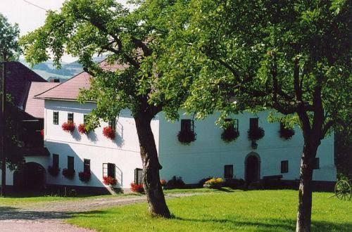 Landhotel Reiterhof Kleebauer - dream vacation