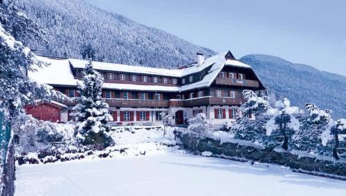 Seehotel Enzian - dream vacation