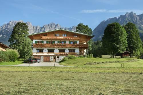 Pension Jagerhof und Landhaus Going am Wilden Kaiser - dream vacation