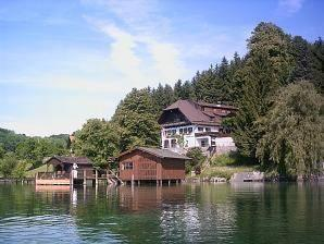 Litzlberger Keller Hotel Seewalchen am Attersee - dream vacation