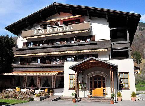 Hotel Fuchsenstube - dream vacation