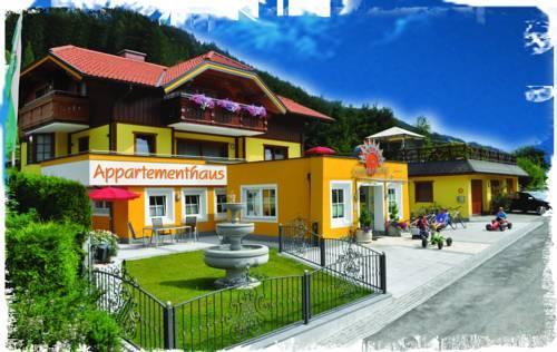 Landhaus am Sonnenhang Schladming - dream vacation