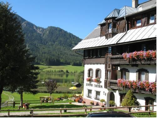 Ferienhaus Winkler Tuschnig Pension Weissensee - dream vacation