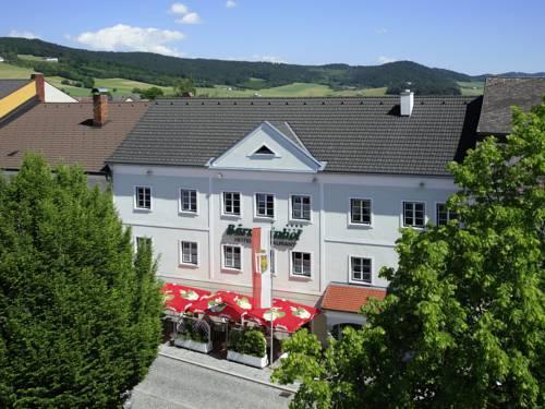 Krauter & Wander Hotel Barnsteinhof - dream vacation