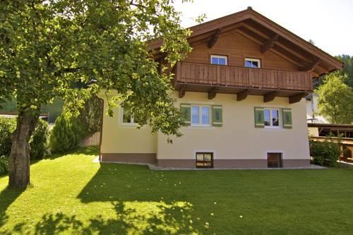Jagdhof Chalet St Johann im Pongau - dream vacation
