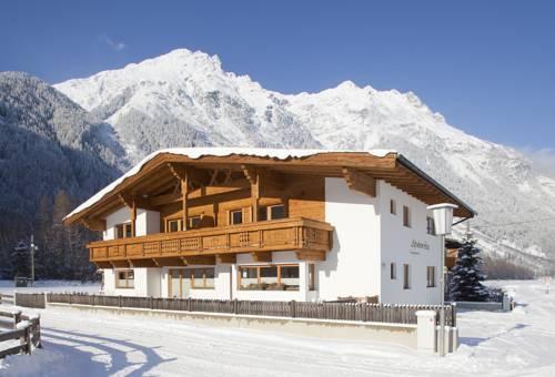 Alpenheim Lina Apartment Langenfeld - dream vacation
