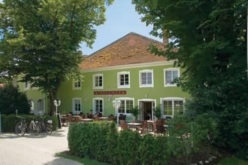 Nibelungenhof Hotel Tulln an der Donau - dream vacation