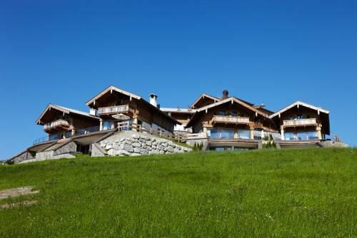 Maierl-Alm & Maierl-Chalets - dream vacation