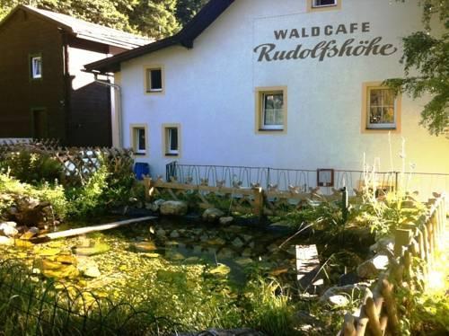 Alpengasthof Rudolfshohe - dream vacation