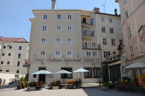 Gasthaus Hinterbruhl - dream vacation