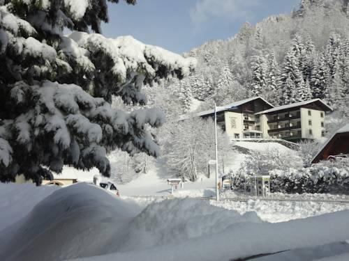 Hotel Garni Haus Sonnblick - dream vacation