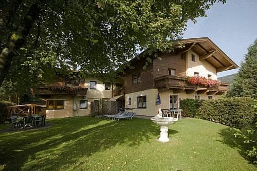 Appartement Andrea Caciel Brixen im Thale - dream vacation