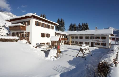 Gastehaus Am Graben - dream vacation