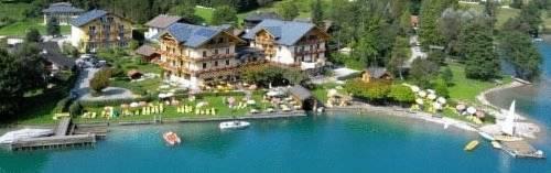 Hotel Seegasthof Stadler - dream vacation