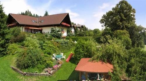 Ferienwohnungen Salmen - dream vacation