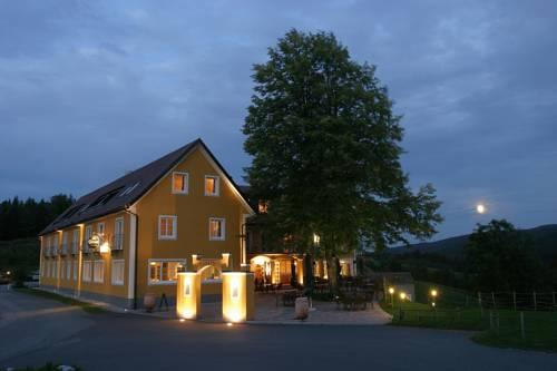 Moserhof Schlossberg - dream vacation