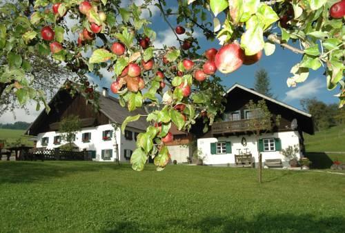Ferienhof Margarethengut - dream vacation