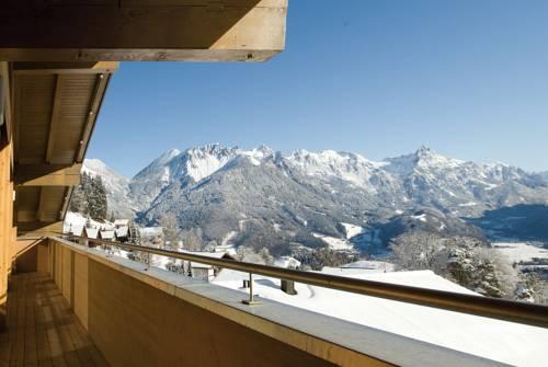 Chalet Matin Burserberg - dream vacation