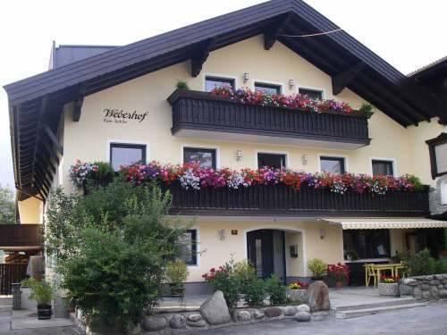 Haus Schon Weberhof - dream vacation