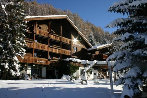 Chalet Hotel Senger - dream vacation
