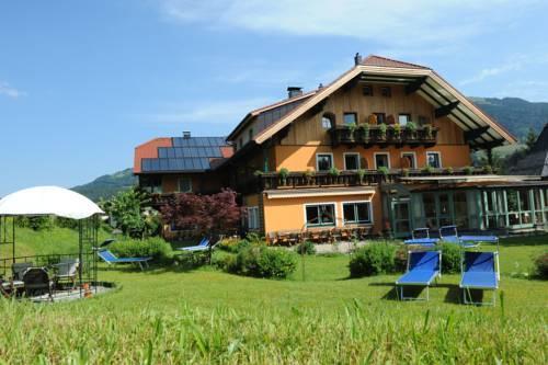 Biohotel Sommerau - dream vacation