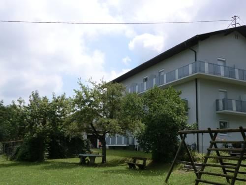 Gastehaus Bildstockl - dream vacation