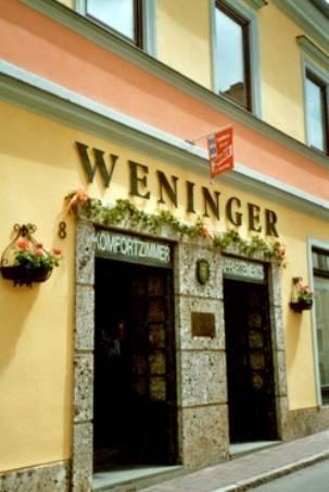Gastehaus Weninger - dream vacation