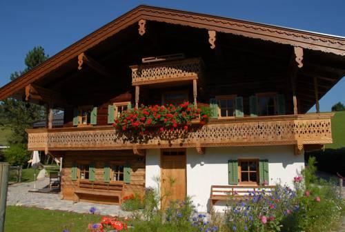 Ferienhaus Kramerl Bad Haring - dream vacation