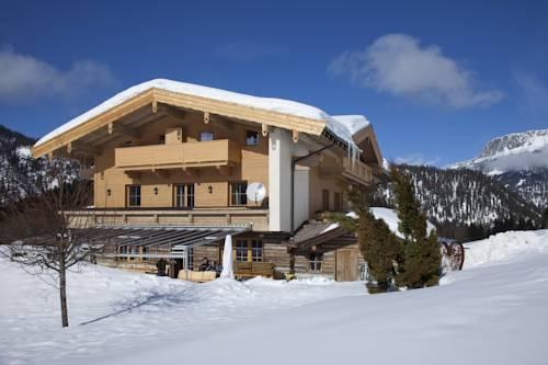 Alpengasthof Oberweissbach - dream vacation