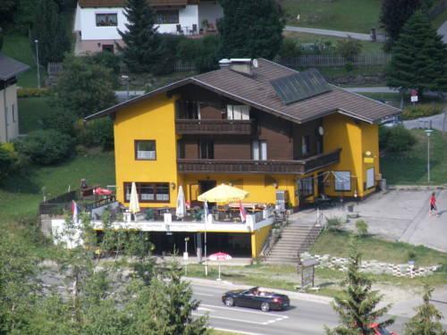Guesthouse Mountain View Grosskirchheim - dream vacation