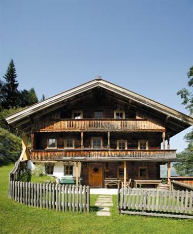 Bauernhaus & Appartement Goldschmied - dream vacation