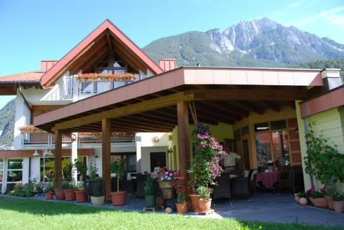 Gastehaus Gerti - dream vacation