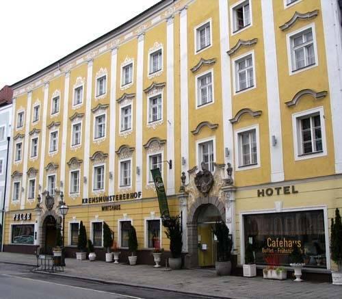 Hotel Kremsmunstererhof - dream vacation