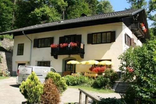 Hotel Restaurant Schweizerhaus - dream vacation