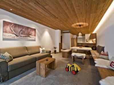 Das Kinderfreundliche Ferienhaus Ronja & Moritz - dream vacation