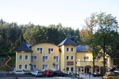 Gasthof & Hotel Wolfsegger - dream vacation