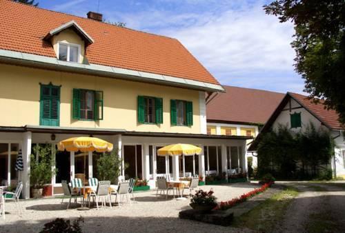 Skorianzhof - dream vacation