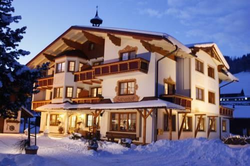 Hotel Holzerhof - dream vacation