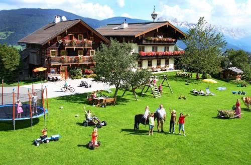 Ederbauer - dream vacation