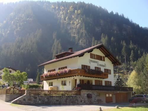 Bergheim Guflgut - dream vacation